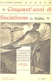 Cinquant'anni di Socialismo in Italia