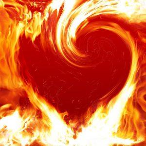 Elemento fuoco: la stagione del cuore
